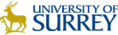 The University of Surrey Logo